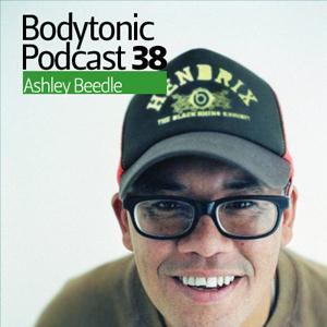 2009-05-26 - Ashley Beedle - Bodytonic Podcast 38.jpg