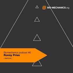 2010-03-22 - Ronny Pries - Biomechanics Podcast (BMP006).jpg