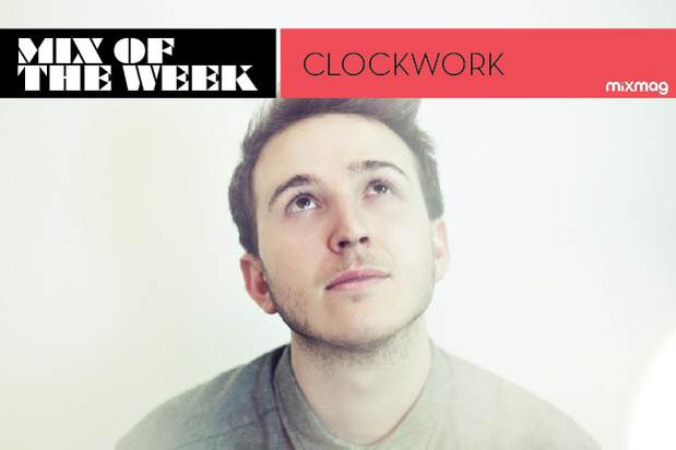 CLOCKWORK DJ  YouTube