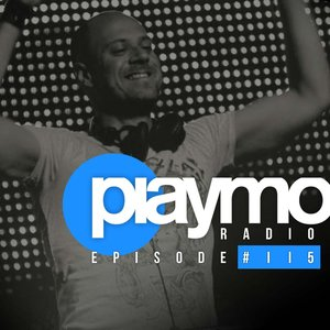 2013-11-20 - Bart Claessen - Playmo Radio 115.jpg