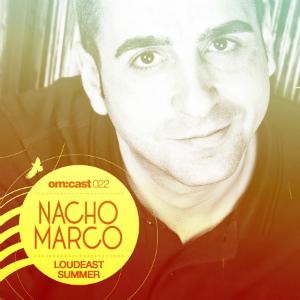 2011-05-07 - Nacho Marco - Loudeast Summer (OmCast 22).jpg