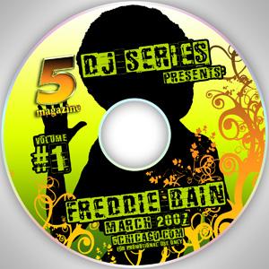 2007-03-01 Freddie Bain - 5 Magazine DJ Series.jpg
