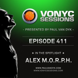 2014-07-11 - Paul van Dyk, Alex M.O.R.P.H. - Vonyc Sessions 411.jpg