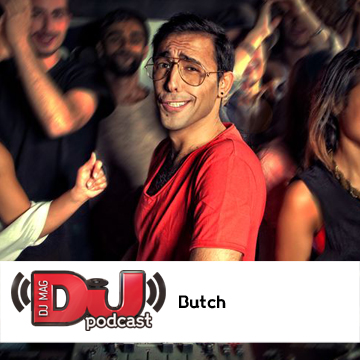 2013-07-17 - Butch - DJ Weekly Podcast.jpg