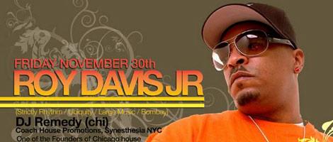 2007-11-30 - Roy Davis Jr. @ Three, Milwaukee.jpg