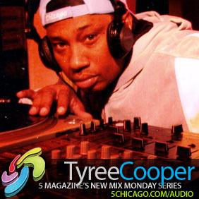 2010-04-12 - Tyree Cooper - New Mix Monday.jpg