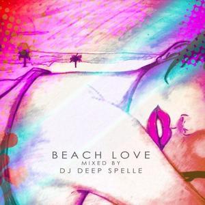 2011 - Deep Spelle - Beach Love (Promo Mix).jpg