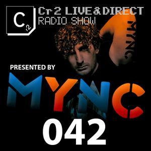 2012-01-06 - MYNC, Taras Van De Vooorde - Cr2 Records 042.jpg