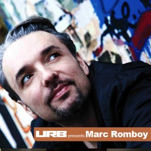 2012-10-16 - Marc Romboy - URB Podcast (ADE Exclusive Mix).jpg