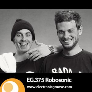 2013-02-21 - Robosonic - Electronic Groove Podcast (EG.375).jpg