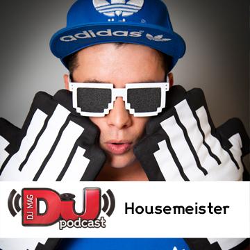 2013-12-05 - Housemeister - DJ Weekly Podcast.jpg