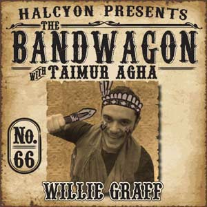 2011-12-23 - Taimur Agha, Willie Graff - The Bandwagon Podcast 066.jpg