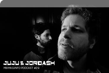 2009-04 - Juju & Jordash - Mixmag.info Podcast 29.jpg