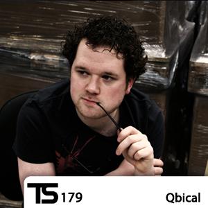 2011-03-16 - Qbical - Tsugi Podcast 178.jpg