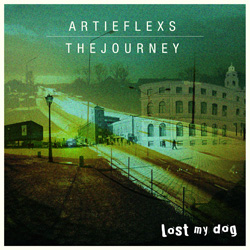2010-01-18 - Artie Flexs - The Journey.jpg