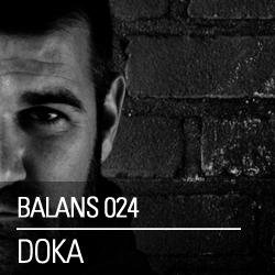 2013-02-06 - Doka - Balans Podcast (BALANS024).jpg
