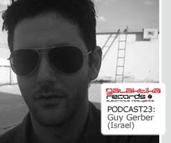 2006-10-18 - Guy Gerber - Galaktika Records Podcast 023.jpg