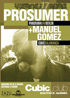 2009-04-17 - Prosumer @ Cubic Club, Salamanca.jpg