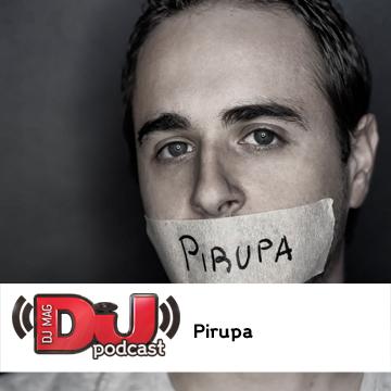 2012-12-07 - Pirupa - DJ Weekly Podcast.jpg