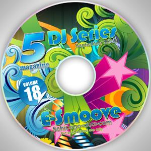 2008-09-01 - E-Smoove - 5 Magazine DJ Series.jpg