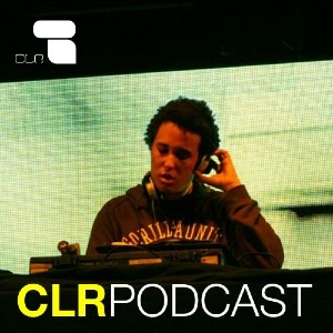 2009-03-09 - Benny Rodrigues - CLR Podcast 02.jpg