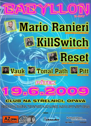 2009-06-19 - Babyllon B-Day, Club Na Střelnici.jpg