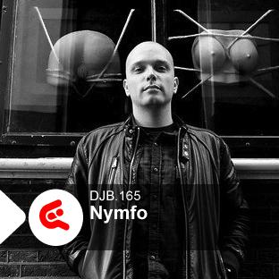 2011-08-08 - Nymfo - DJBroadcast Podcast 165.png