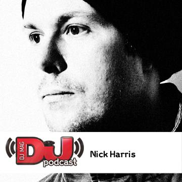 2012-07-19 - Nick Harris - DJ Weekly Podcast.jpg