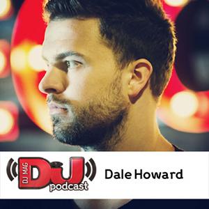 2014-04-30 - Dale Howard - DJ Weekly Podcast.jpg