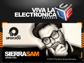 2012-12-19 - Sierra Sam - The Hot Five Special (Viva La Electronica).jpg