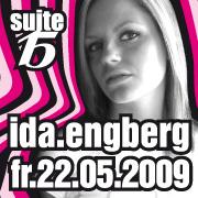 2009-05-22 - Ida Engberg @ Suite 15, Regensburg.jpg