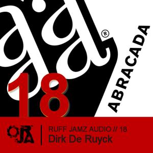 2010-07-08 - Dirk De Ruyck - Ruff Jamz Audio Podcast (RJA018).png