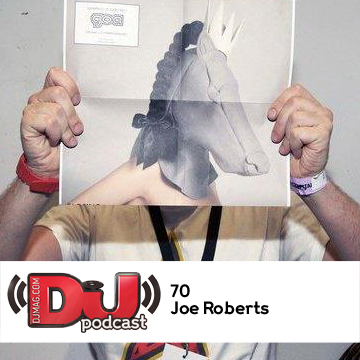 2012-01-18 - Joe Roberts - DJ Weekly Podcast 70.jpg