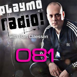 2012-06-20 - Bart Claessen - Playmo Radio 81.jpg