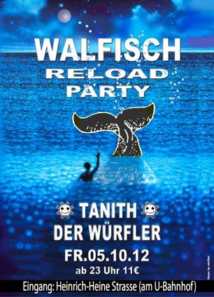 2012-10-05 - Walfisch Reload Party, Sage Club.jpg