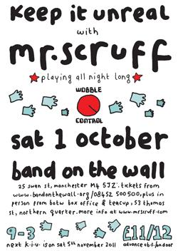 2011-10-01 - Keep It Unreal, Band On The Wall.jpg