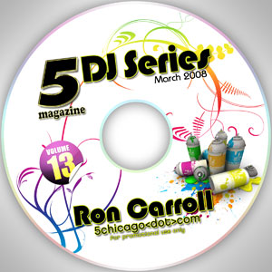 2008-03-01 - Ron Carroll - 5 Magazine DJ Series.jpg