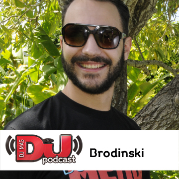 2012-10-31 - Brodinski - DJ Weekly Podcast.jpg