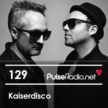 2013-06-11 - Kaiserdisco - Pulse Radio Podcast 129.jpg