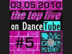 2010-03-05 - Old School Eric - DanceTube Mixshow.jpg