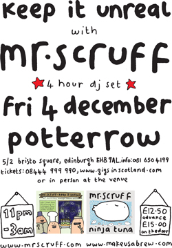 2009-12-04 - Mr. Scruff @ Potterrow.jpg