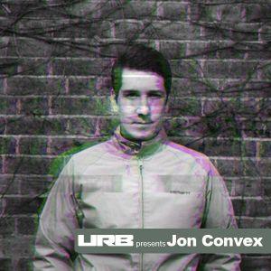 2012-05-16 - Jon Convex - URB Podcast.jpg
