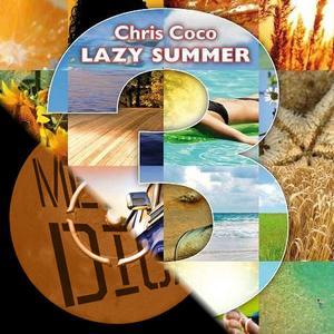 2012-07-16 - Chris Coco - Melodica.jpg