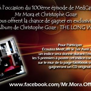 2012-04-01 - Mr Mora, Michael E - Med Cafe 100 (Celebration Episode).jpg