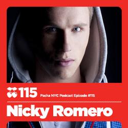 2011-08-23 - Nicky Romero - Pacha NYC Podcast 115.jpg