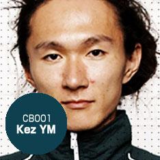2009-12-01 - Kez YM - Clubberia Podcast 1.jpg