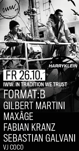 2012-10-26 - IWW - In Tradition We Trust, Harry Klein.jpg