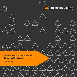 2009-02-19 - Marcel Heese - Biomechanics Podcast (BMP002).jpg