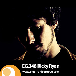 2012-10-29 - Ricky Ryan - Electronic Groove Podcast (EG.348).jpg