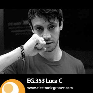 2012-11-15 - Luca C - Electronic Groove Podcast (EG.353).jpg
